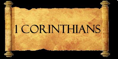 Charity (1 Corinthians 13)