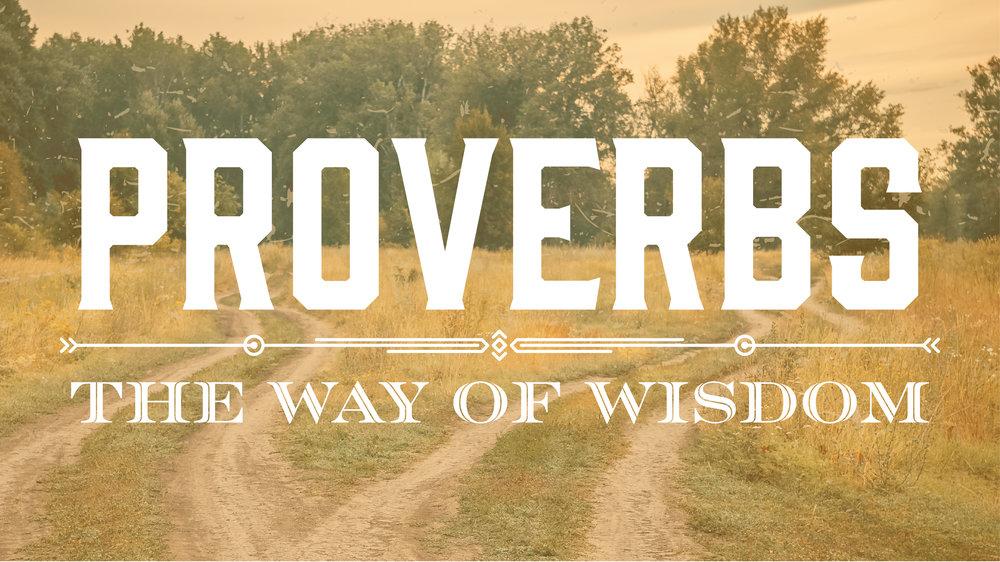 A Home Where Love Is (Proverbs 15:16-17)