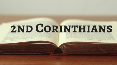Love and Holiness (2 Corinthians 6:14-7:1)