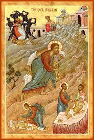 Literal or Allegorical Interpretation? (Luke 10:25-37)