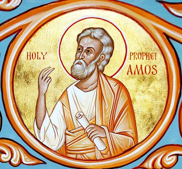 A Spiritual Famine (Amos 8:1-12)