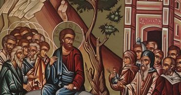 The Day of our Visitation (Luke 19:41-44)