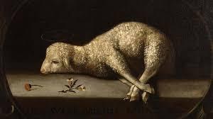 Christ the Passover Lamb
