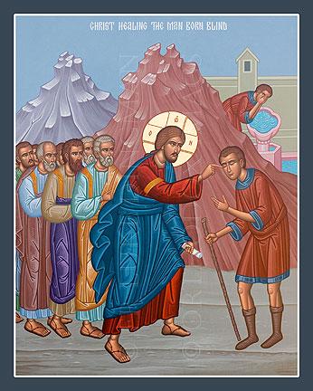 Willful Blindness (John 9)